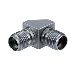 RA 2.92mm Female to 3.5mm Female Adapter high resolution