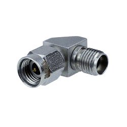 RA 2.92mm Male to 3.5mm Female Adapter high resolution
