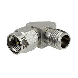 RA 1.85mm Female to 2.92mm Male Adapter high resolution