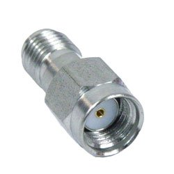 SMA Female to RP SMA Male Adapter high resolution