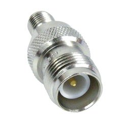 SMA Female to RP TNC Female Adapter high resolution