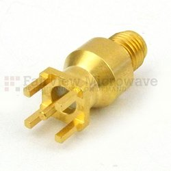 PCB to SMA Female Rotary Joint high resolution
