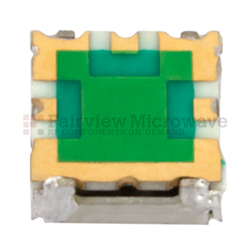 VCO (Voltage Controlled Oscillator) 0.175 inch SMT (Surface Mount), Frequency of 2 GHz to 2.75 GHz, Phase Noise -86 dBc/Hz View 2