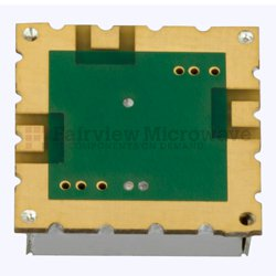 VCO (Voltage Controlled Oscillator) 0.5 inch SMT (Surface Mount), Frequency of 18 MHz to 30 MHz, Phase Noise -120 dBc/Hz View 2