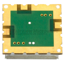 VCO (Voltage Controlled Oscillator) 0.5 inch SMT (Surface Mount), Frequency of 400 MHz to 600 MHz, Phase Noise -102 dBc/Hz View 2