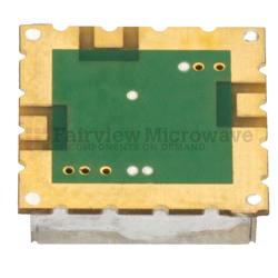 VCO (Voltage Controlled Oscillator) 0.5 inch SMT (Surface Mount), Frequency of 400 MHz to 800 MHz, Phase Noise -96 dBc/Hz View 2