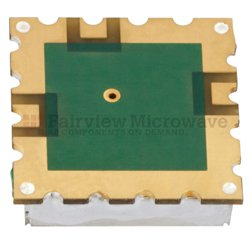 VCO (Voltage Controlled Oscillator) 0.5 inch SMT (Surface Mount), Frequency of 1.5 GHz to 2.5 GHz, Phase Noise -84 dBc/Hz View 2