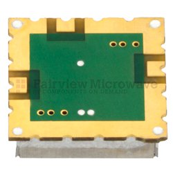 VCO (Voltage Controlled Oscillator) 0.5 inch SMT (Surface Mount), Frequency of 2 GHz to 2.75 GHz, Phase Noise -85 dBc/Hz View 2