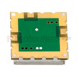 VCO (Voltage Controlled Oscillator) 0.5 inch SMT (Surface Mount), Frequency of 4 GHz to 5 GHz, Phase Noise -78 dBc/Hz View 2