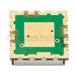 VCO (Voltage Controlled Oscillator) 0.5 inch SMT (Surface Mount), Frequency of 260 MHz to 280 MHz, Phase Noise -123 dBc/Hz View 2