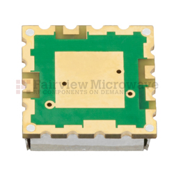 VCO (Voltage Controlled Oscillator) 0.5 inch SMT (Surface Mount), Frequency of 380 MHz to 400 MHz, Phase Noise -124 dBc/Hz View 2