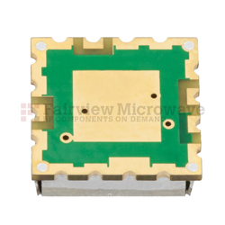 VCO (Voltage Controlled Oscillator) 0.5 inch SMT (Surface Mount), Frequency of 465 MHz to 525 MHz, Phase Noise -122 dBc/Hz View 2