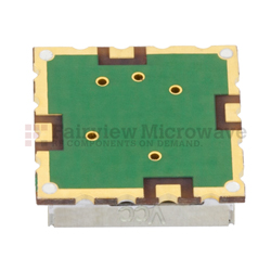 VCO (Voltage Controlled Oscillator) 0.5 inch SMT (Surface Mount), Frequency of 1.8 GHz to 2 GHz, Phase Noise -100 dBc/Hz View 2