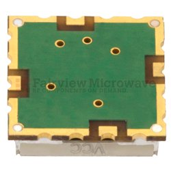 VCO (Voltage Controlled Oscillator) 0.5 inch SMT (Surface Mount), Frequency of 2.1 GHz to 2.3 GHz, Phase Noise -101 dBc/Hz View 2