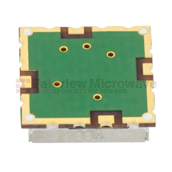 VCO (Voltage Controlled Oscillator) 0.5 inch SMT (Surface Mount), Frequency of 2.8 GHz to 3 GHz, Phase Noise -93 dBc/Hz View 2