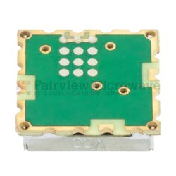 VCO (Voltage Controlled Oscillator) 0.5 inch SMT (Surface Mount), Frequency of 4.77 GHz to 5.01 GHz, Phase Noise -98 dBc/Hz View 2
