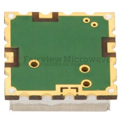 VCO (Voltage Controlled Oscillator) 0.5 inch SMT (Surface Mount), Frequency of 305 MHz to 425 MHz, Phase Noise -117 dBc/Hz View 2